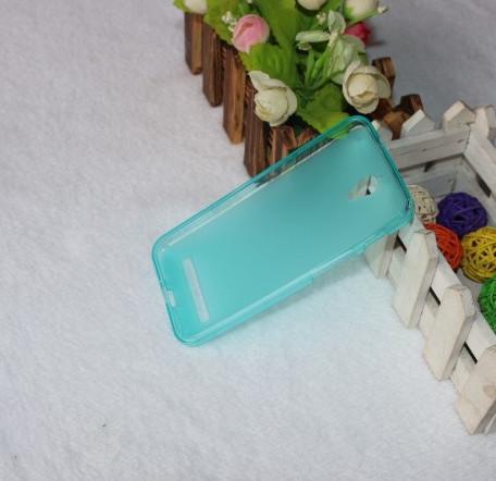 Odolné pouzdro pro Asus Zenfone C ZC451CG Barva: Modrá