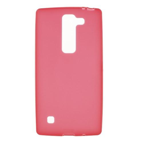 Odolné pouzdro pro LG Spirit LTE (H440N) Barva: Červená