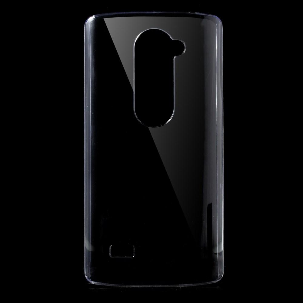 Průhledné pouzdro pro LG Leon 4G LTE (H340N)