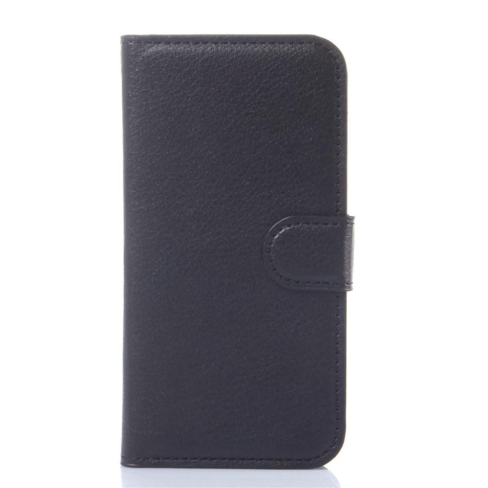 Koženkové pouzdro TVC WalletCase pro Huawei Y540/Y520 Barva: Černá