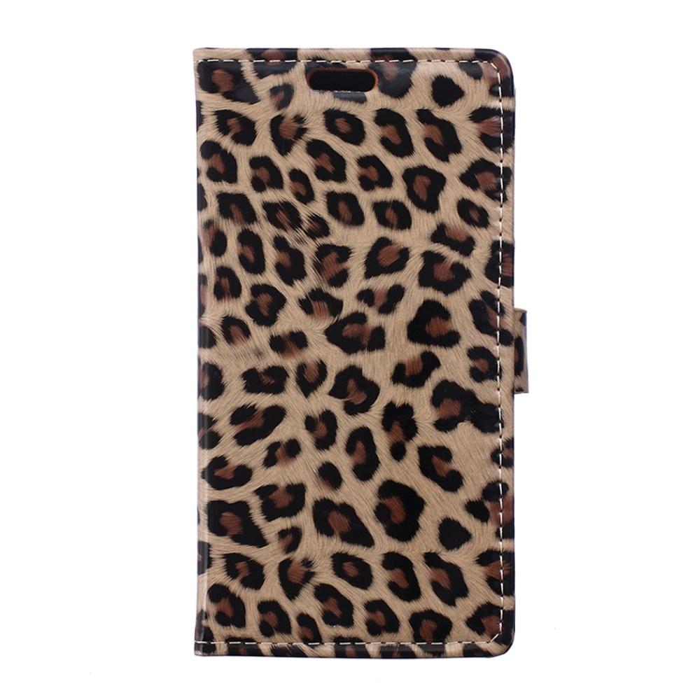 Leopardí pouzdro pro Vodafone First 6