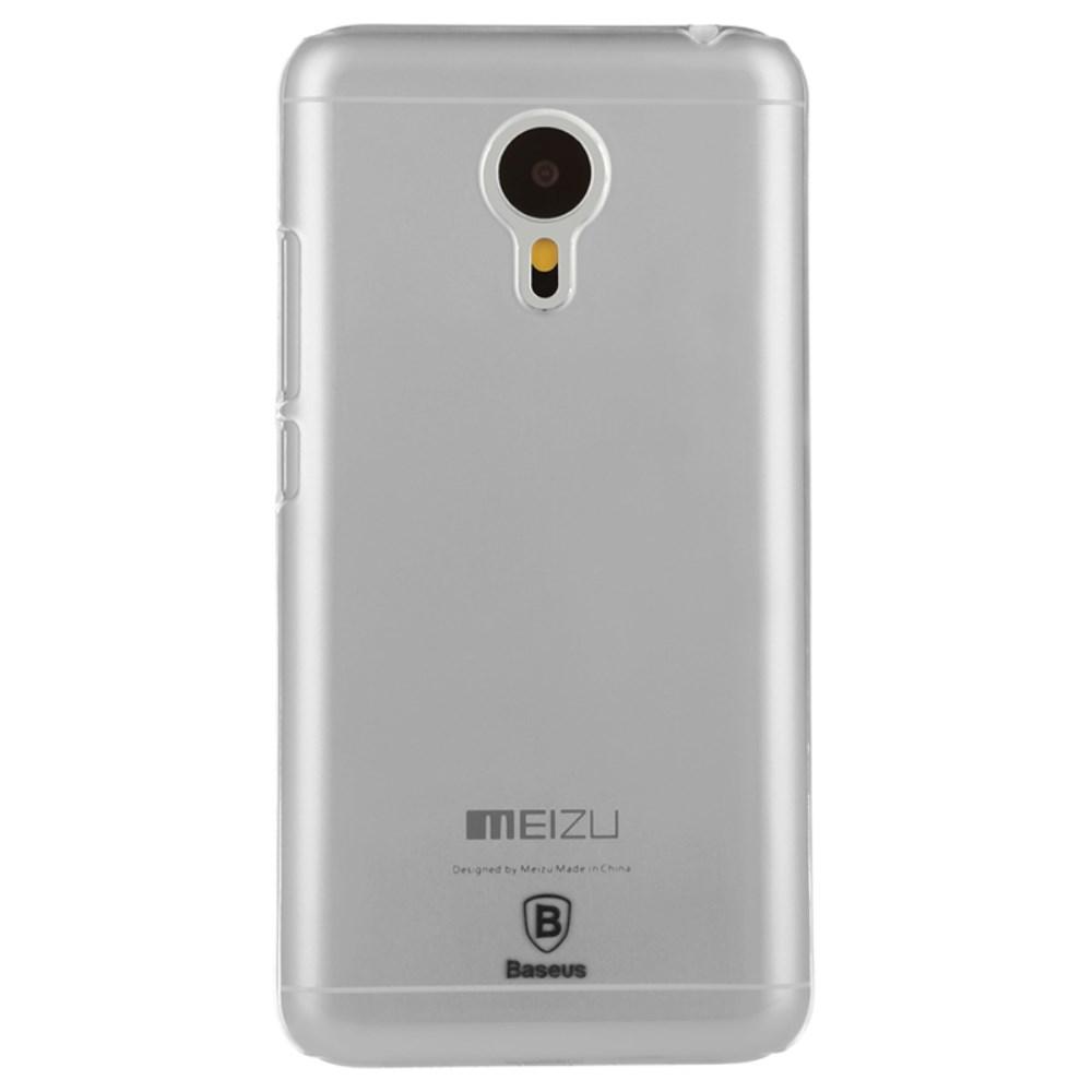 Průhledné pouzdro Baseus pro Meizu MX5