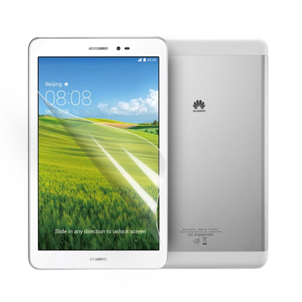 Čirá fólie TVC Screen Shield pro Huawei MediaPad T1 8.0 S8-701/Huawei Honor T1 821W