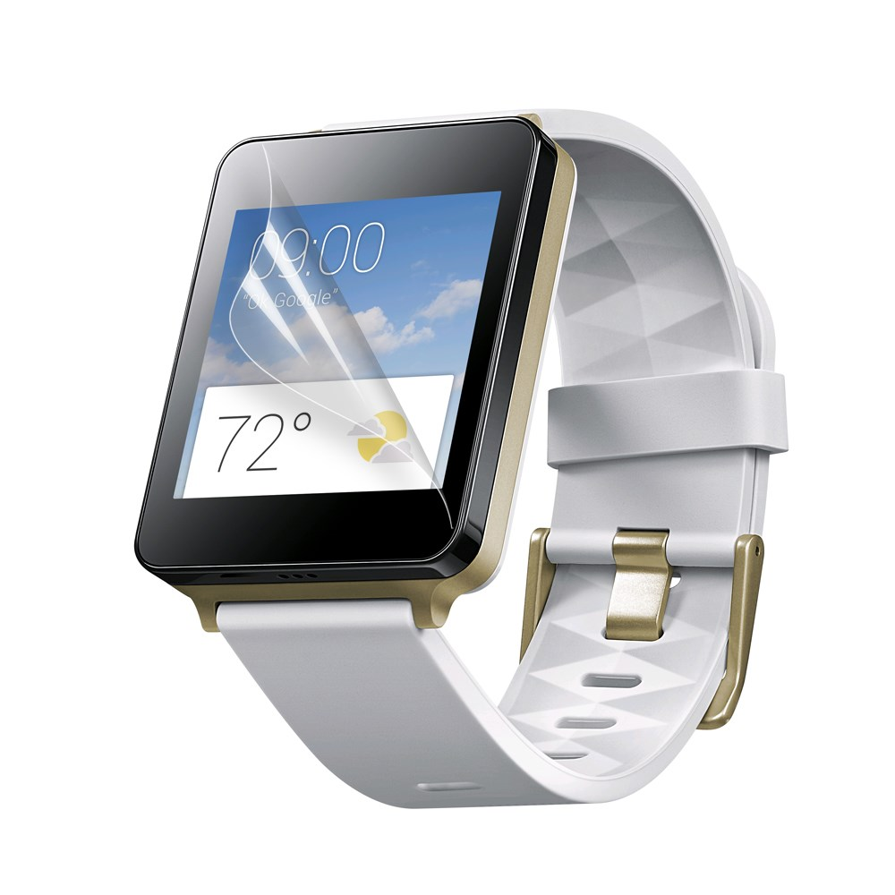 TVC Screen Protector pro LG G Watch W100