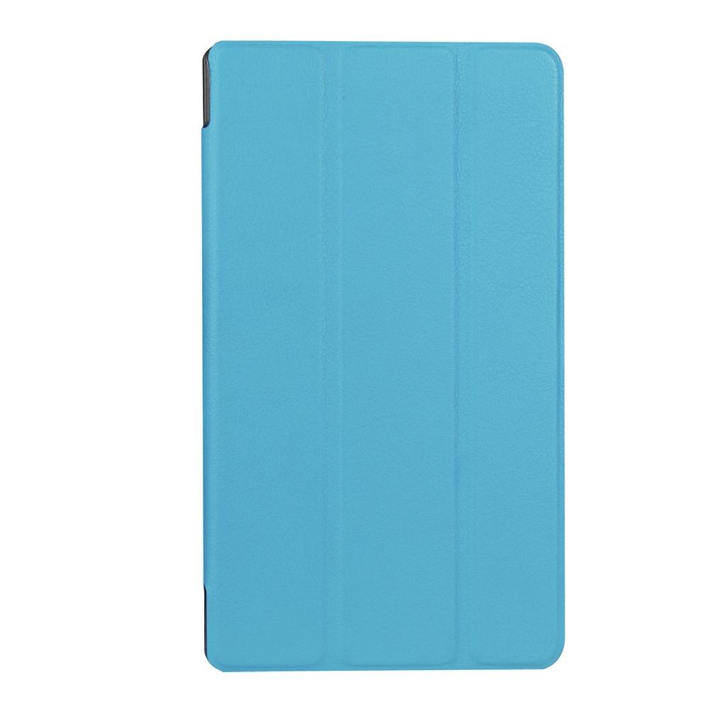 Pouzdro TVC Folio pro Lenovo Tab 2 A7-20F Barva: Modrá (světlá)