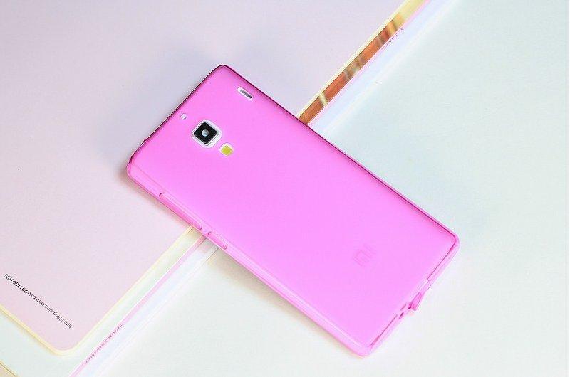 Odolné pouzdro pro Xiaomi Red Rice/Hongmi Barva: Fialová