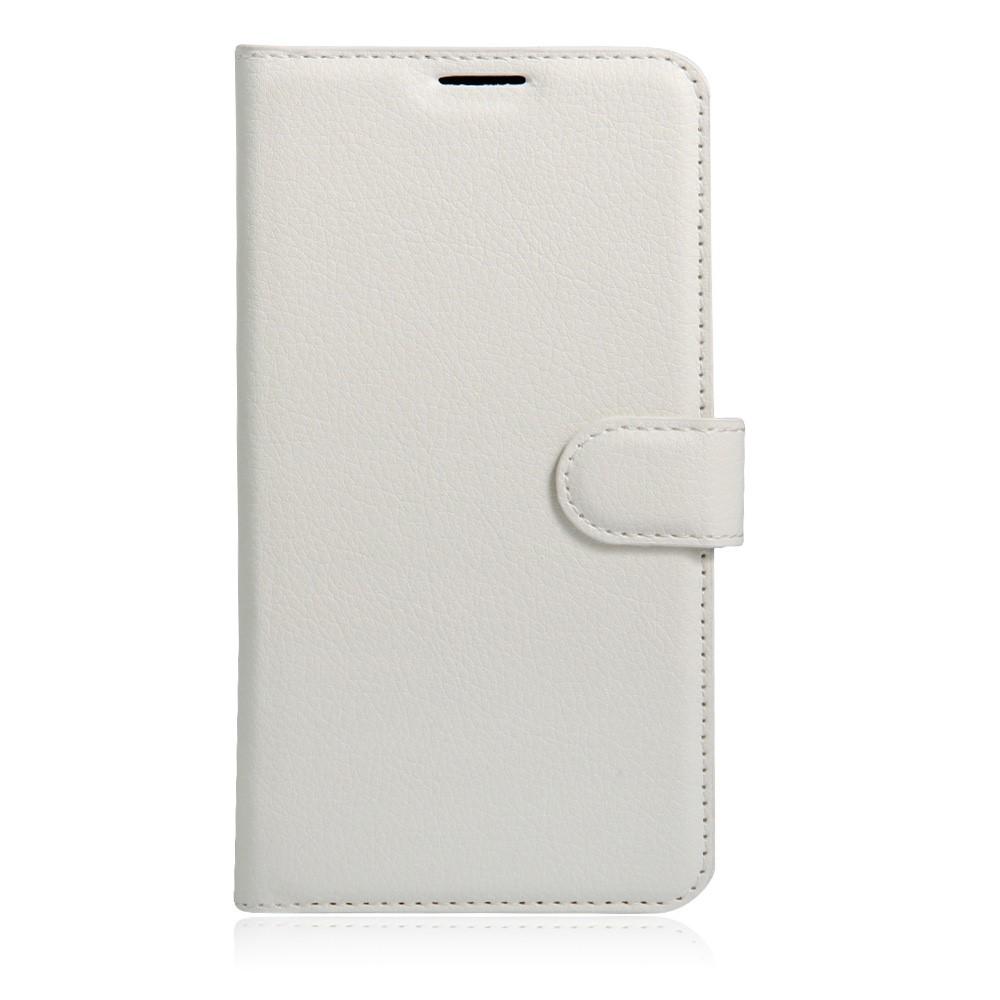 Pouzdro TVC WalletCase pro Vodafone Smart Turbo 7 Barva: Bílá