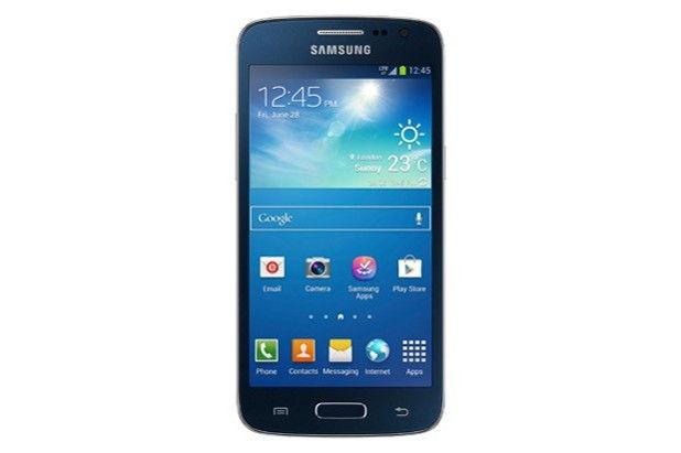 Matná fólie pro Samsung Galaxy Express 2