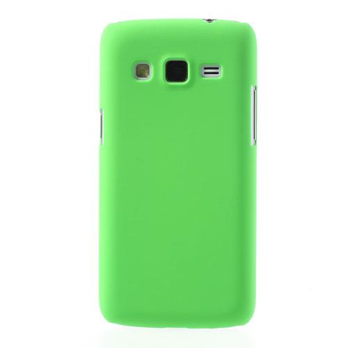 Plastové pouzdro pro Samsung Galaxy Express 2 Barva: Zelená