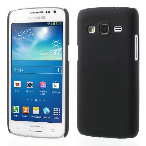 Plastové pouzdro pro Samsung Galaxy Express 2 Barva: Černá
