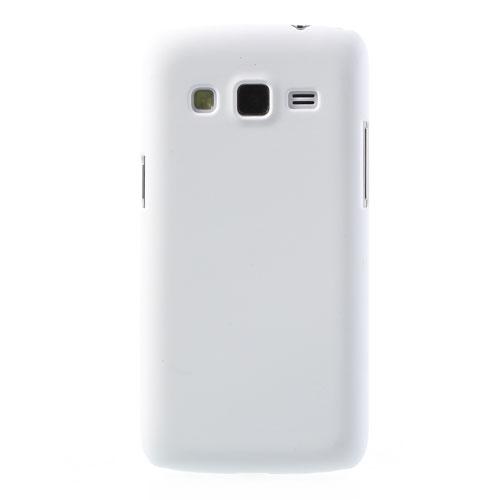 Plastové pouzdro pro Samsung Galaxy Express 2 Barva: Bílá
