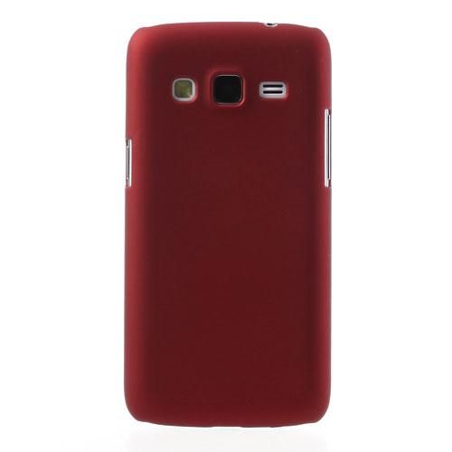 Plastové pouzdro pro Samsung Galaxy Express 2 Barva: Červená