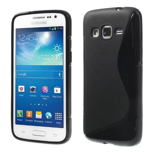 Odolné pouzdro pro Samsung Galaxy Express 2 Barva: Černá