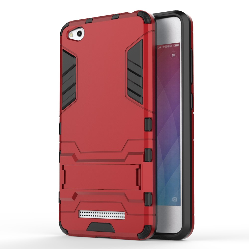 Pouzdro TVC Outdoor pro Xiaomi Redmi 4A Barva: Červená