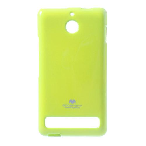 Odolné pouzdro pro Sony Xperia E1/E1 Dual Barva: Zelená