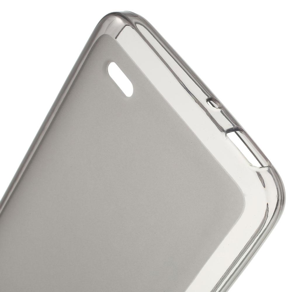 TPU pouzdro TVC pro Huawei Ascend G630 Barva: Šedá