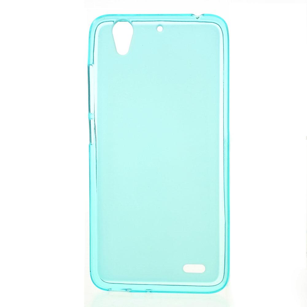 TPU pouzdro TVC pro Huawei Ascend G630 Barva: Modrá