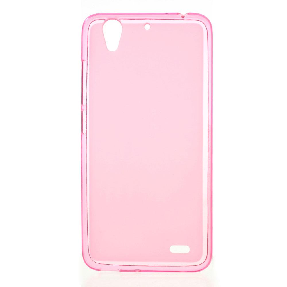 TPU pouzdro TVC pro Huawei Ascend G630 Barva: Růžová