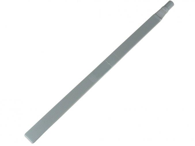 3těrbinová hubice 90 cm