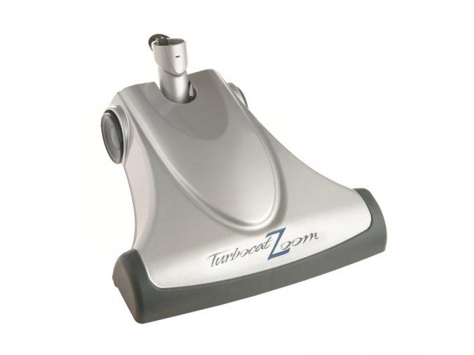 Turbokartáč TurboZoom stříbrný 2