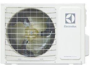 Klimatizace venkovní