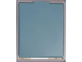 Zásuvka Compact Bouřková ledová šedá