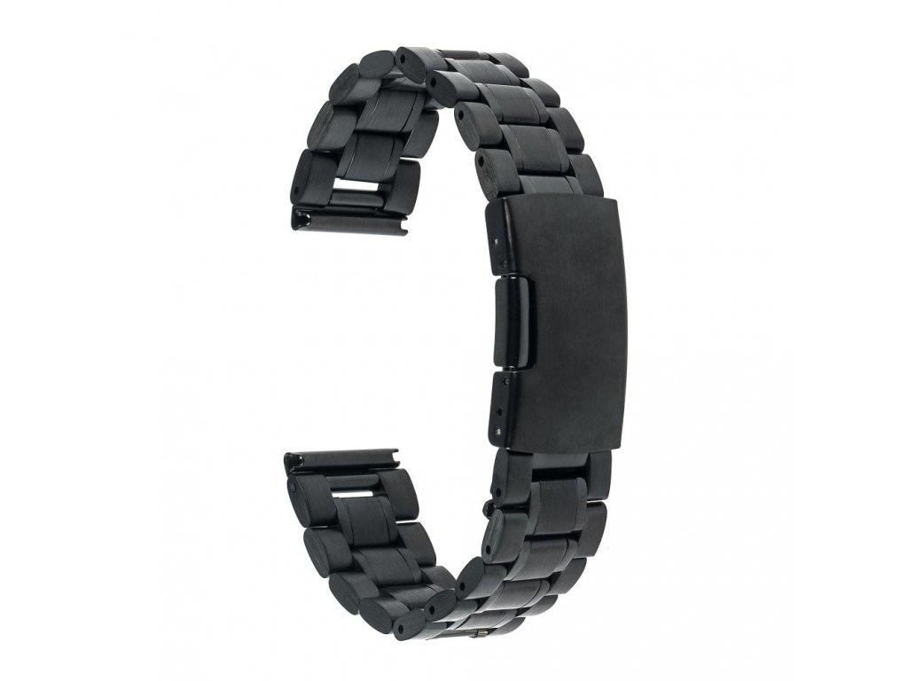 07586314858 Kovový řemínek pro chytré hodinky Motorola Moto 360