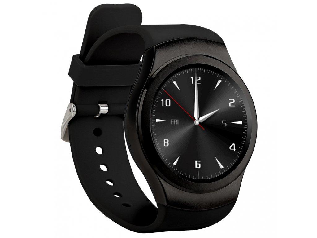 e58c9d46d1e ... Bluetooth hodinky NO.1 G3 ...