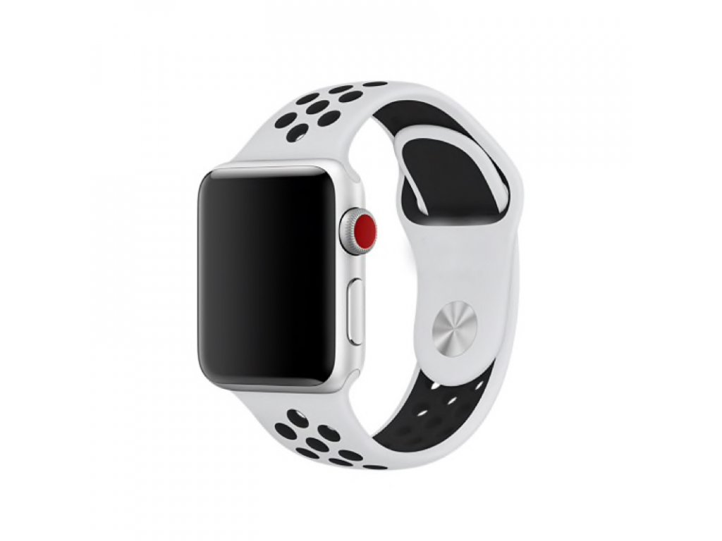 63ecc1ab7 Sportovní řemínek pro chytré hodinky Apple Watch | SMARTYhodinky.cz