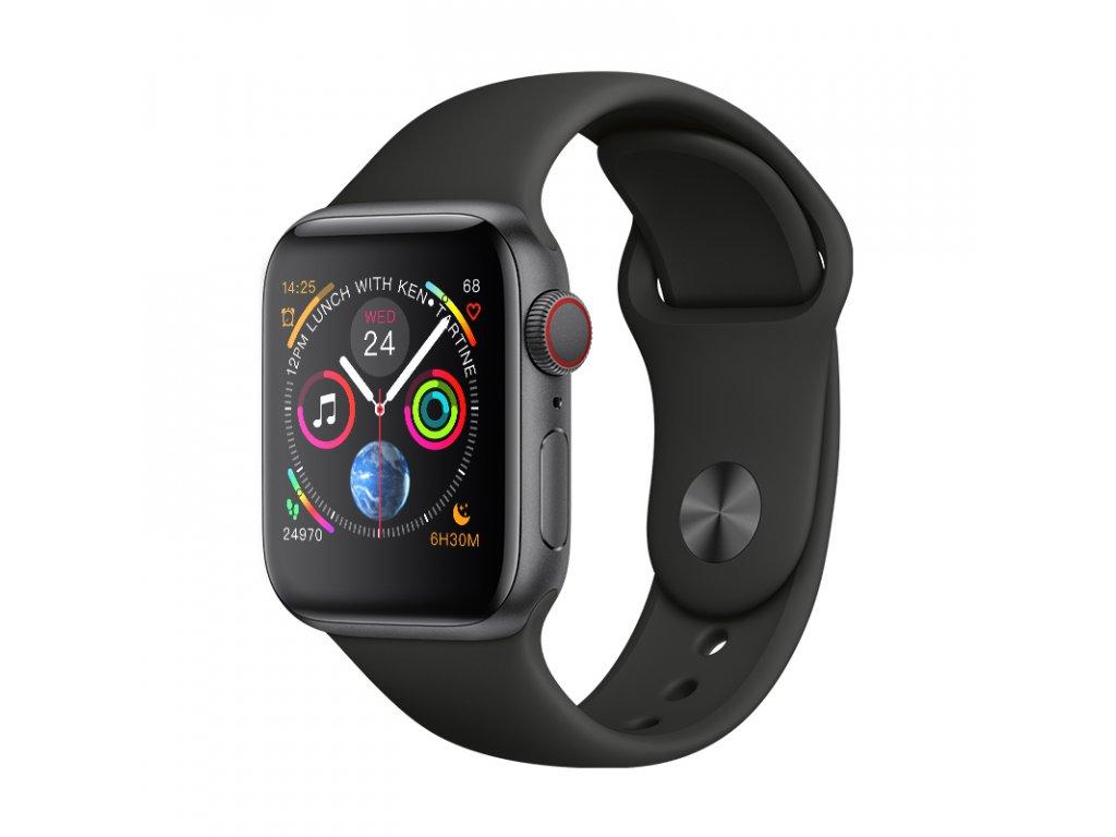 2d30da4c0 Chytré hodinky Sports Watch 2 | Od 3990 Kč