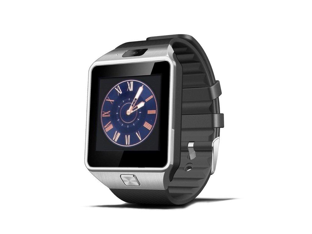 7d0e214c8 Chytré hodinky DZ09 od 990 Kč | SMARTYhodinky.cz