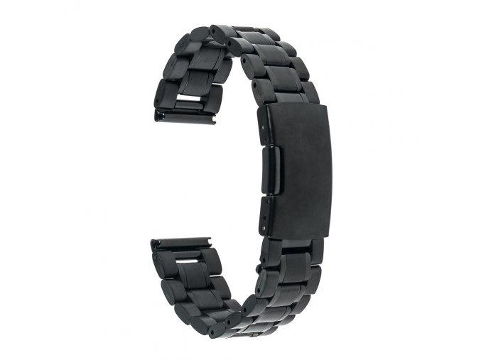 řemínek pro chytré hodinky Pebble Time Steel
