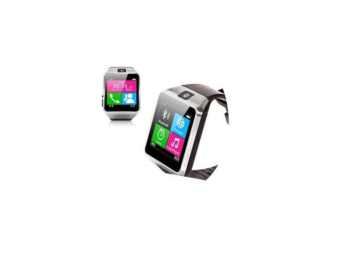 Chytré hodinky GV-08, Smartwatch GV-08