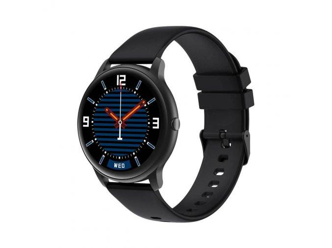 Vodotěsné chytré hodinky KW66