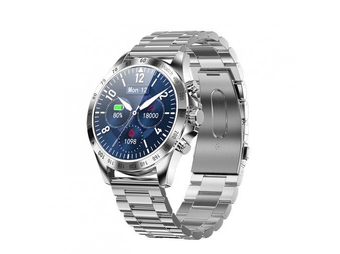 Chytré sportovní hodinky
