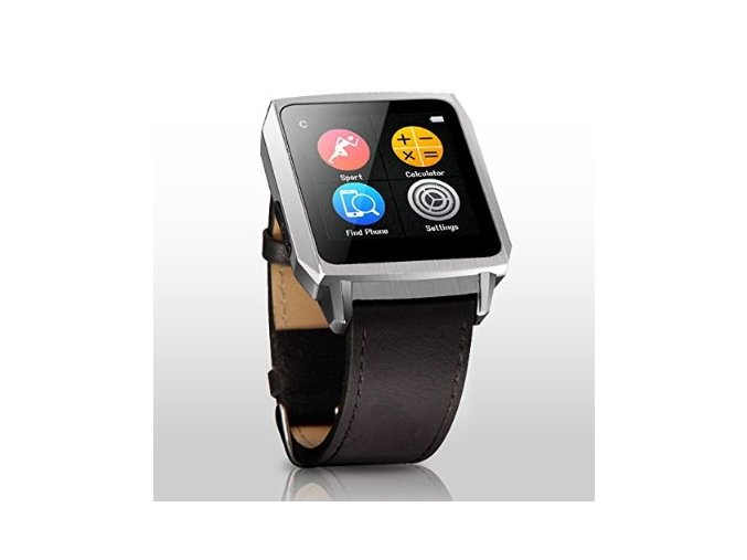 Chytré hodinky W3, Talox W3