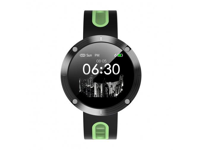 Chytré hodinky s měřením tlaku