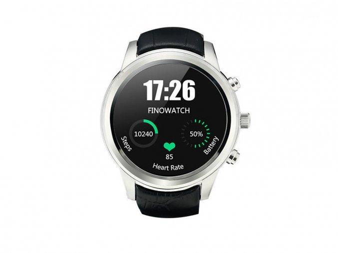Chytré hodinky X5+