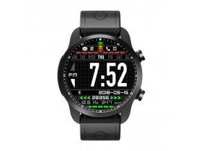 Chytré hodinky KC03