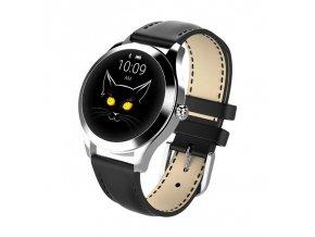 Dámské chytré hodinky s krokoměrem
