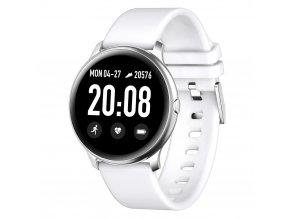 Chytré hodinky pro ios