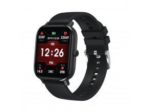 Sportovní chytré hodinky DT35