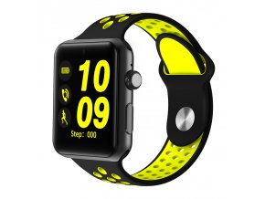 Chytré hodinky s Wi Fi
