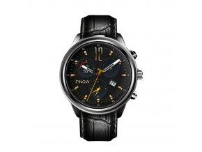 Chytré hodinky s GPS