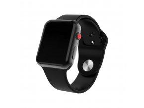 Chytré hodinky pro iPhone