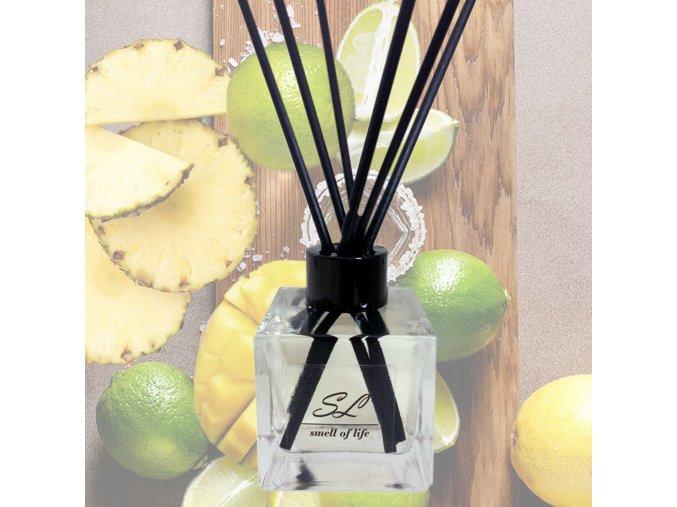 vonný difuzer Thai Lime & Mango