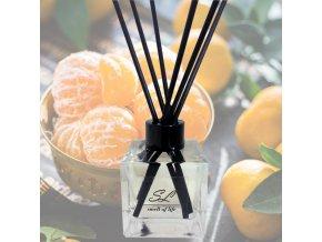 vonný difuzer Mandarin Orange