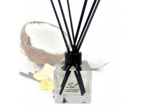 vonný difuzer Coconut & Vanilla