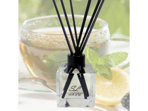 vonný difuzer Green Tea & Bergamot