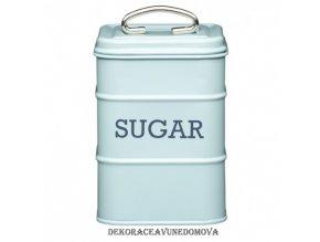 dóza na cukr hotová